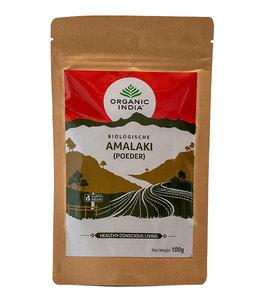 Organic India Amla poeder biologisch 100 g