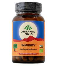 Organic India Immunity 90 capsules