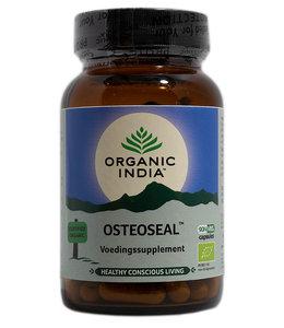 Organic India Osteoseal 90 capsules 100% biologisch