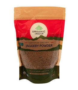 Organic India biologische Jaggery Powder 500 g