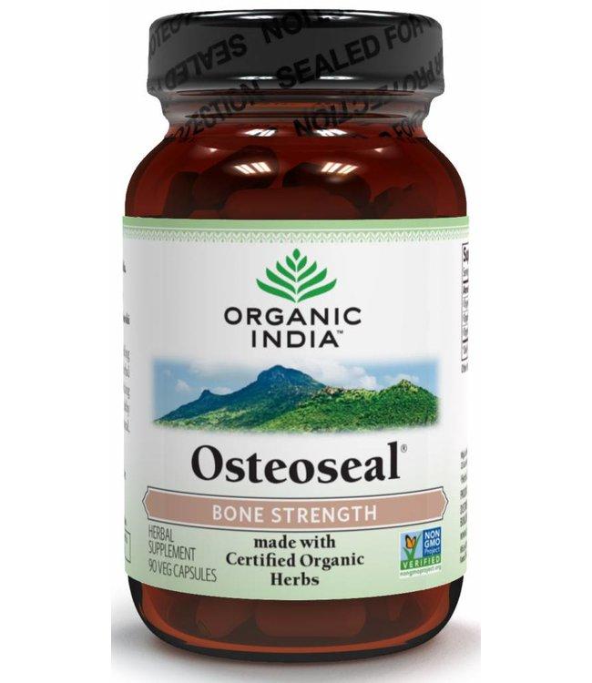 Organic India Osteoseal 90 capsules