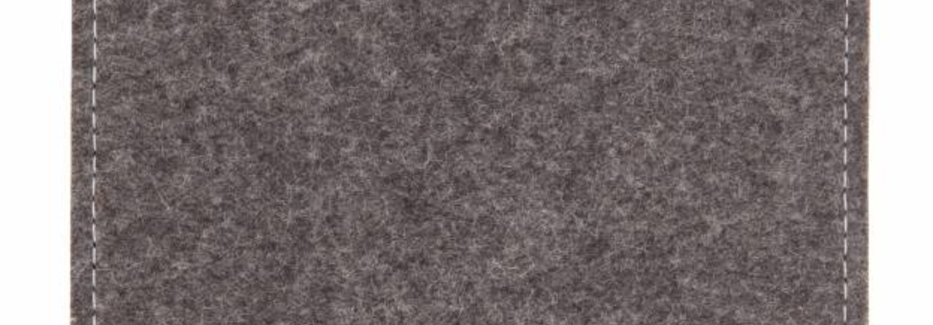 ZenBook Sleeve Grau