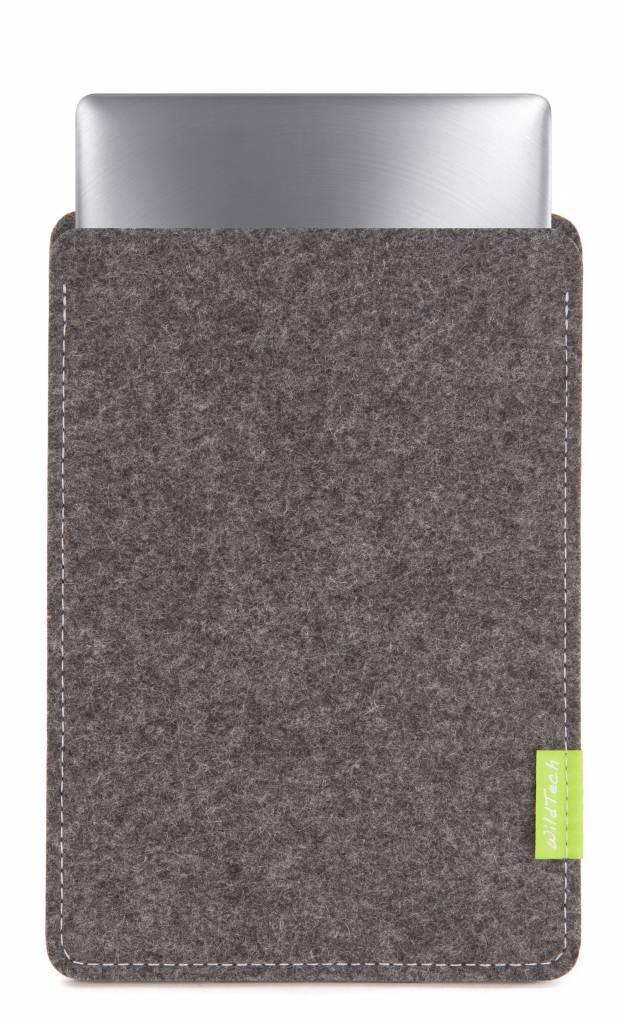 ZenBook Sleeve Grau-1