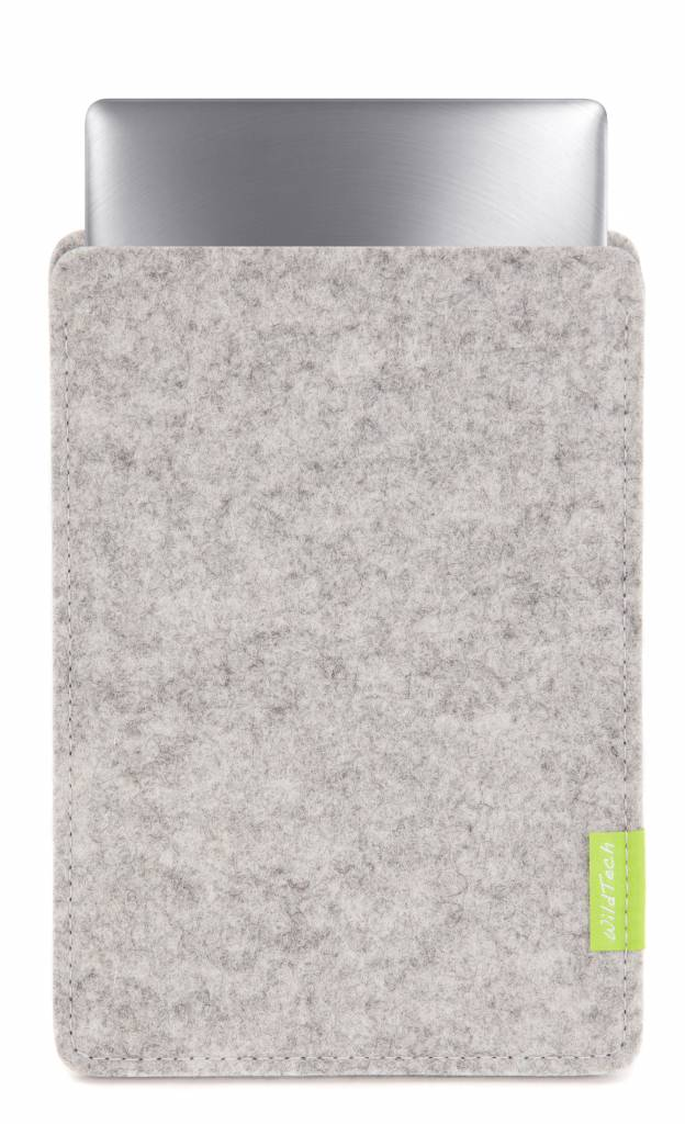 ZenBook Sleeve Light-Grey-1