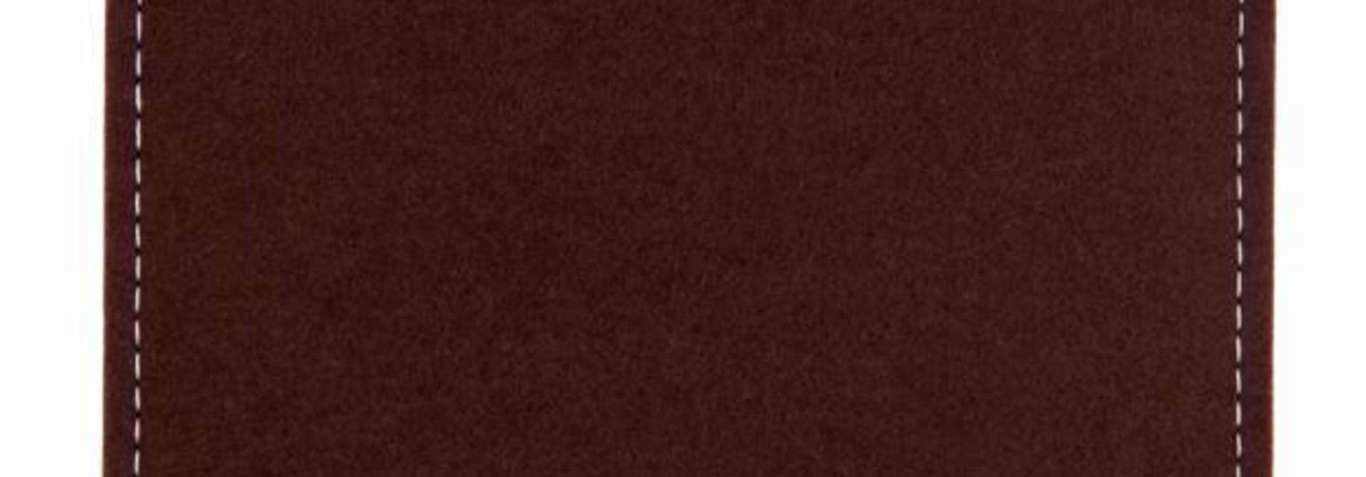 ZenBook Sleeve Dark-Brown