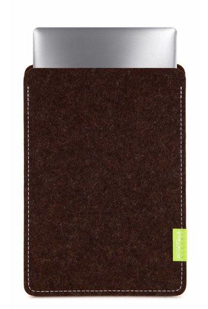 ZenBook Sleeve Truffle-Brown