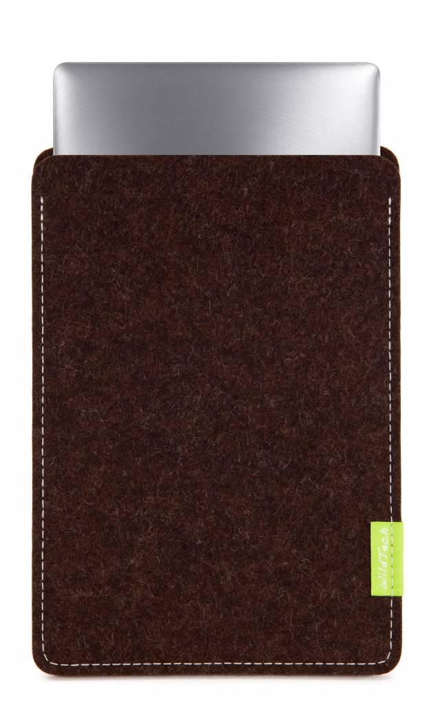 ZenBook Sleeve Trüffelbraun-1