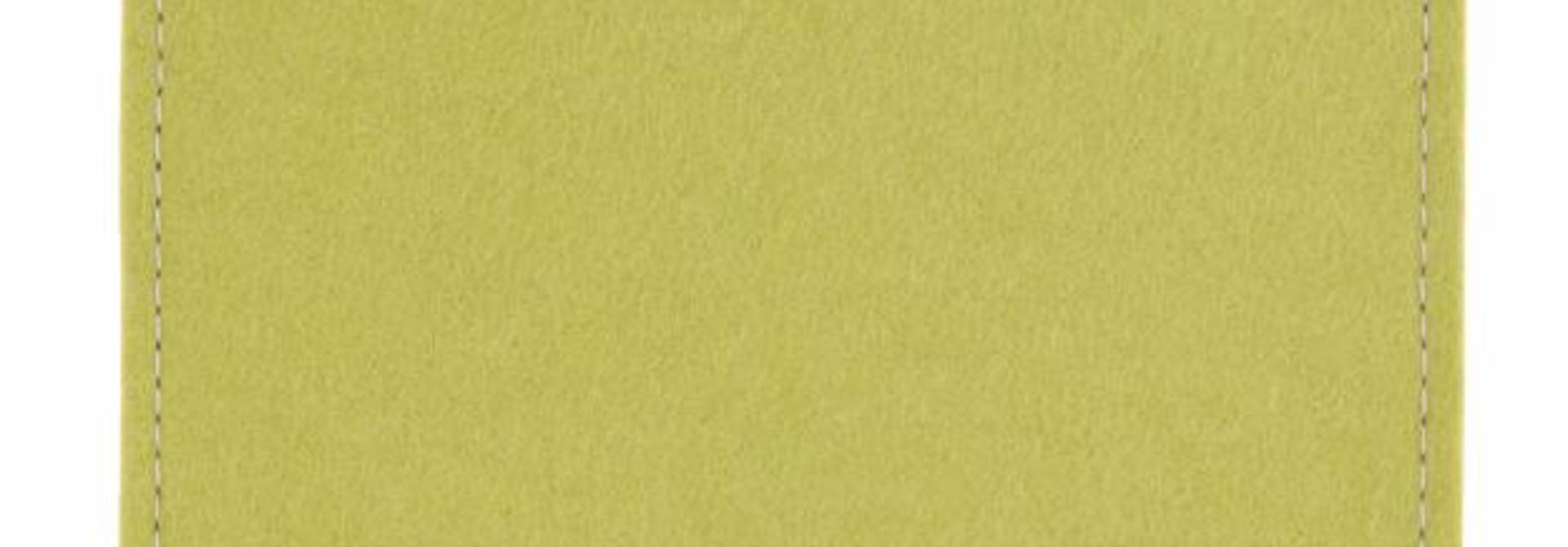 ZenBook Sleeve Lime-Green