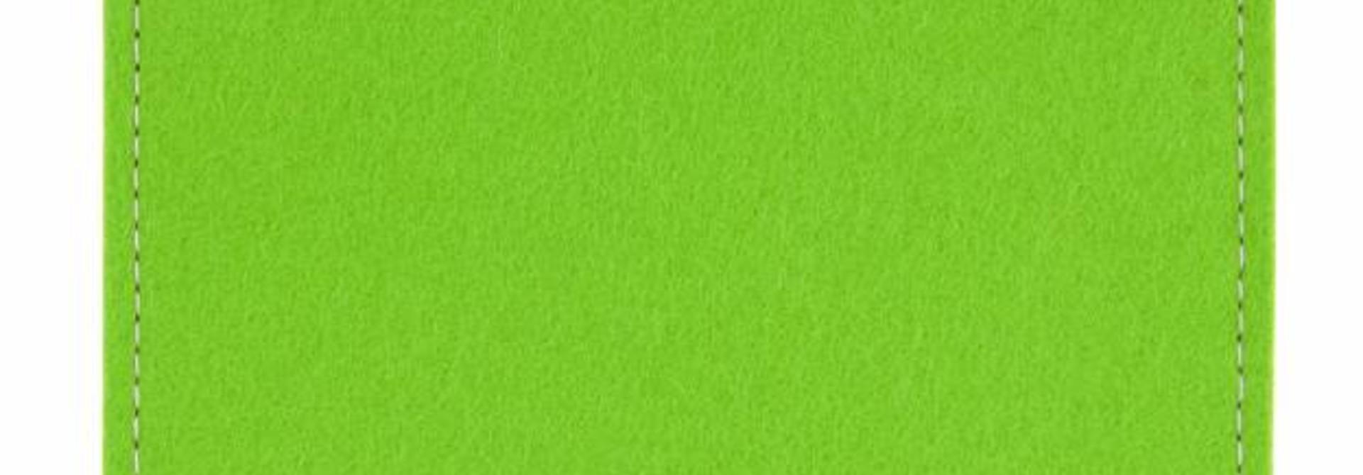 ZenBook Sleeve Bright-Green