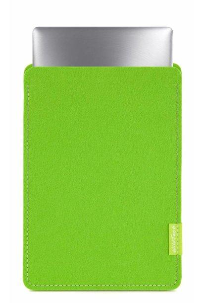 ZenBook Sleeve Maigrün