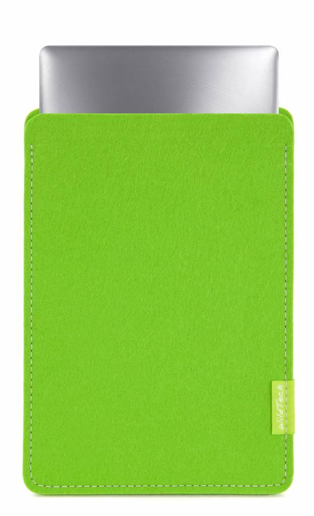 ZenBook Sleeve Bright-Green-1