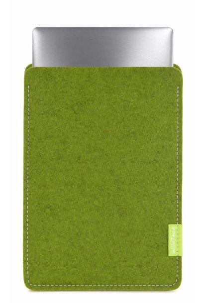 ZenBook Sleeve Farn-Green