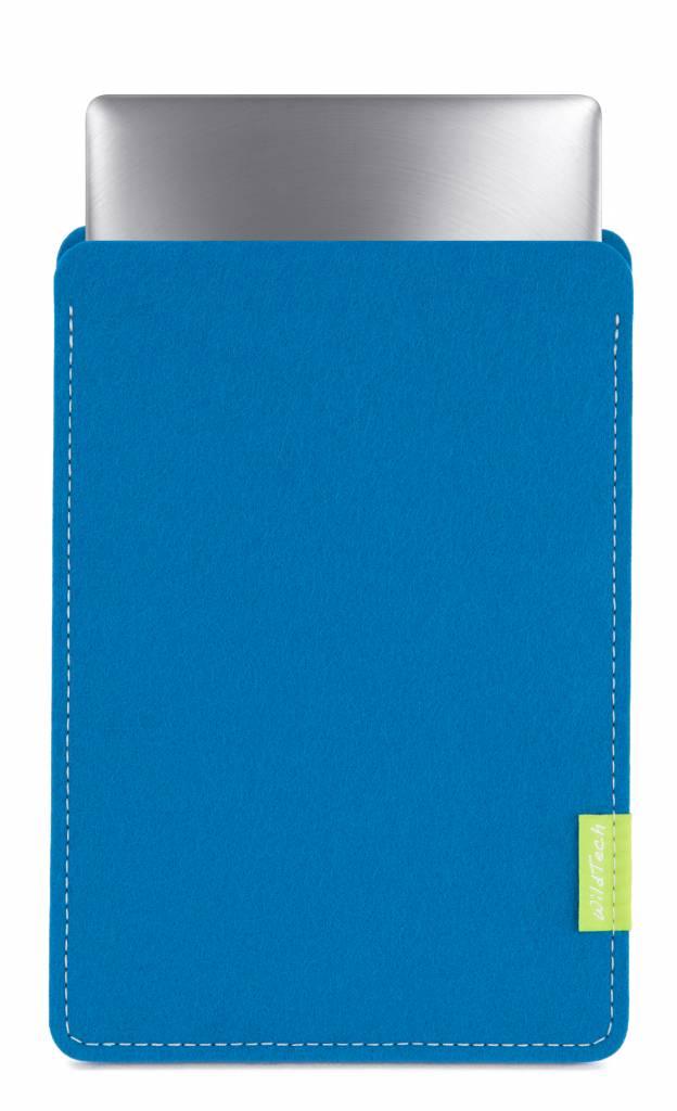 ZenBook Sleeve Petrol-1