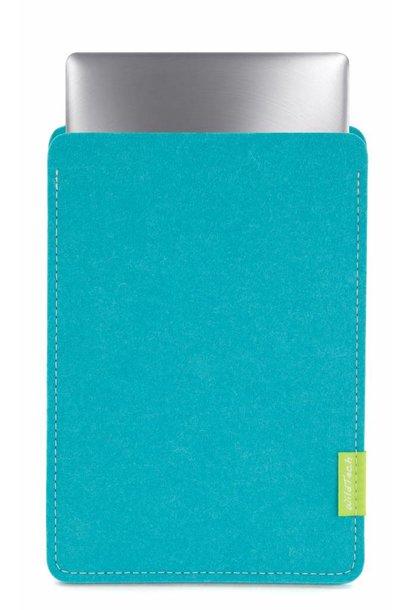 ZenBook Sleeve Türkis