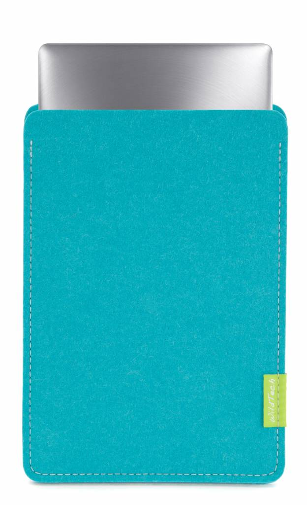 ZenBook Sleeve Türkis-1