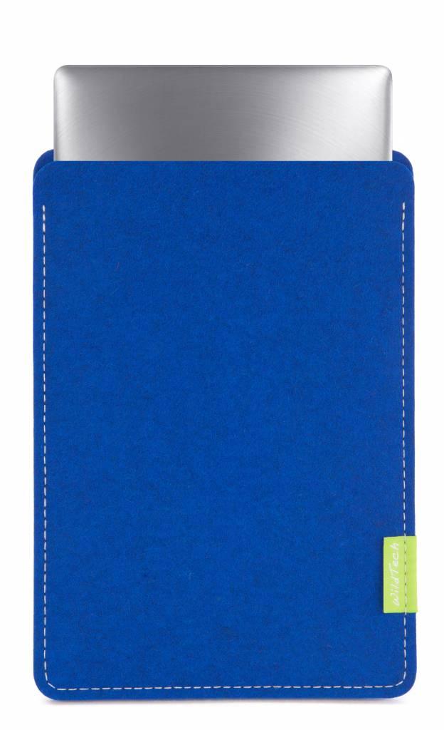 ZenBook Sleeve Azure-1