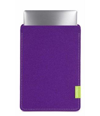 Asus ZenBook Sleeve Lila