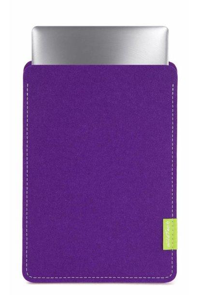 ZenBook Sleeve Lila