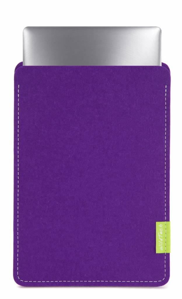ZenBook Sleeve Lila-1