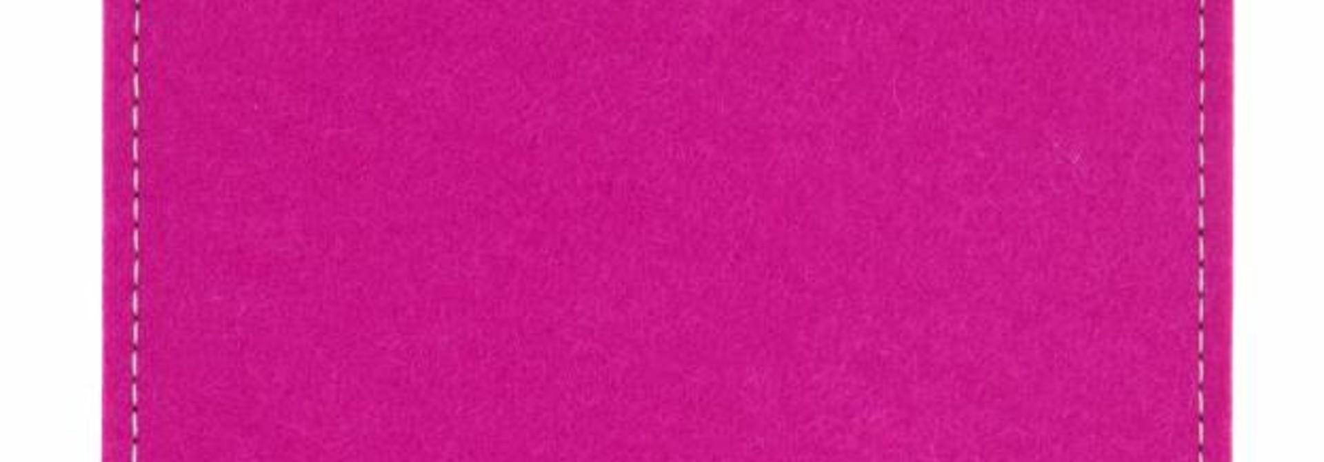 ZenBook Sleeve Pink