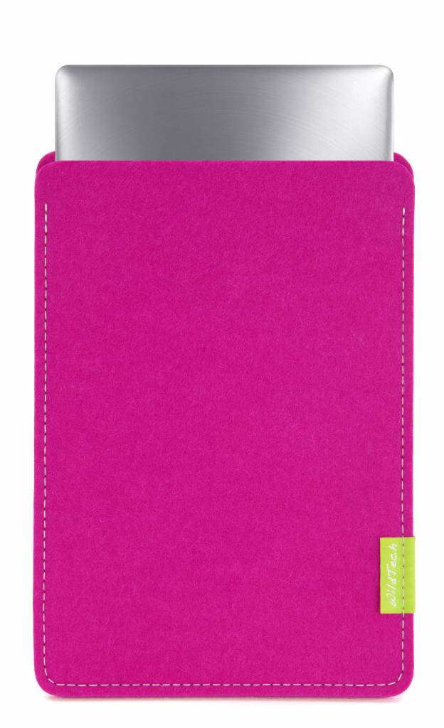 ZenBook Sleeve Pink-1