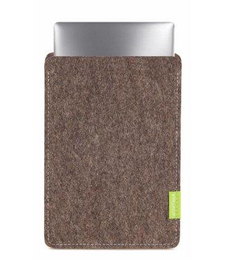 Asus ZenBook Sleeve Natur-Meliert