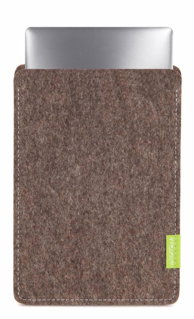 ZenBook Sleeve Natur-Meliert-1