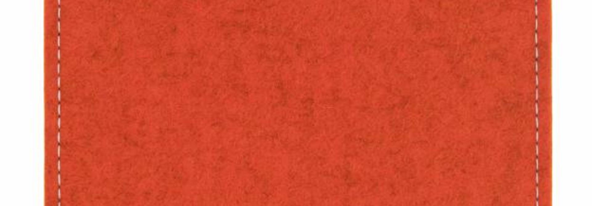 ZenBook Sleeve Rust