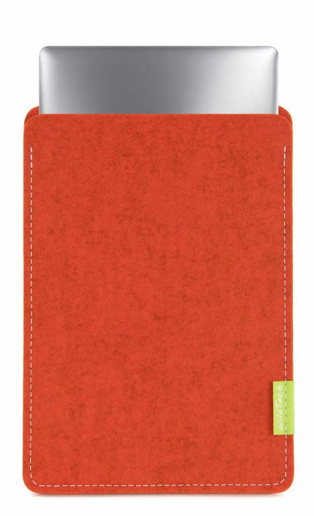 ZenBook Sleeve Rust-1