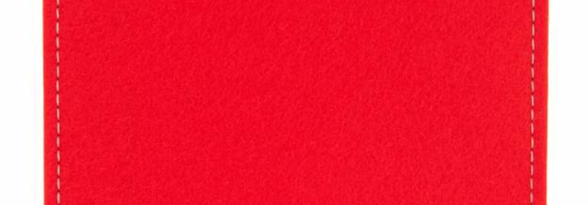 ZenBook Sleeve Bright-Red