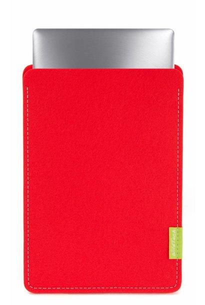 ZenBook Sleeve Hellrot