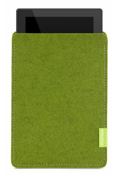 Surface Sleeve Farn-Green