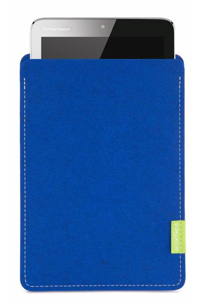 Tablet Sleeve Azure