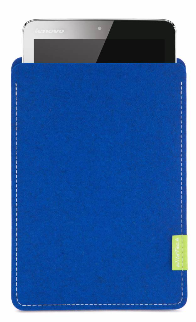 Tablet Sleeve Azure-1