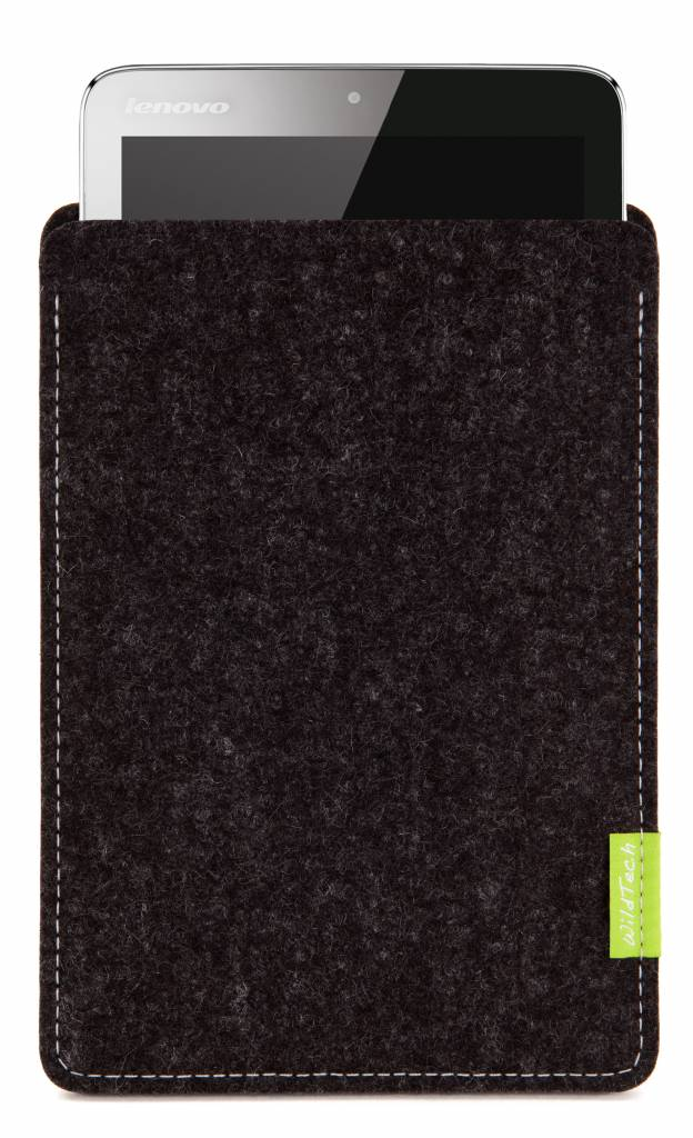 Tablet Sleeve Anthracite-1