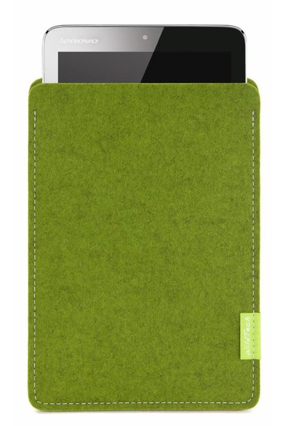 Tablet Sleeve Farn-Green