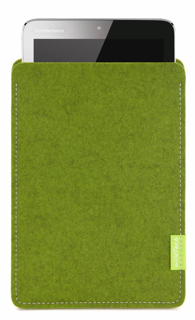 Tablet Sleeve Farn-Green-1
