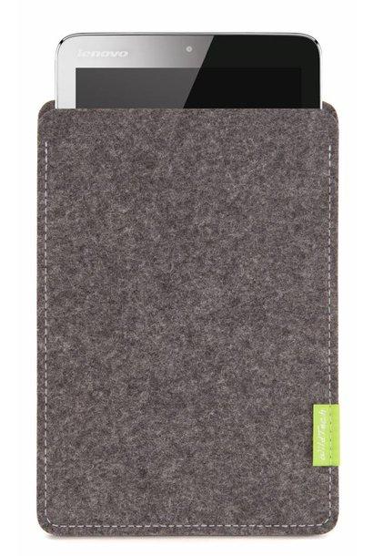 Tablet Sleeve Grau