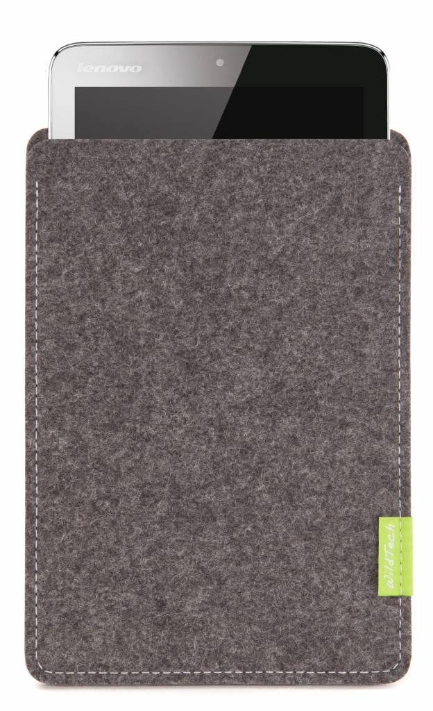 Tablet Sleeve Grau-1
