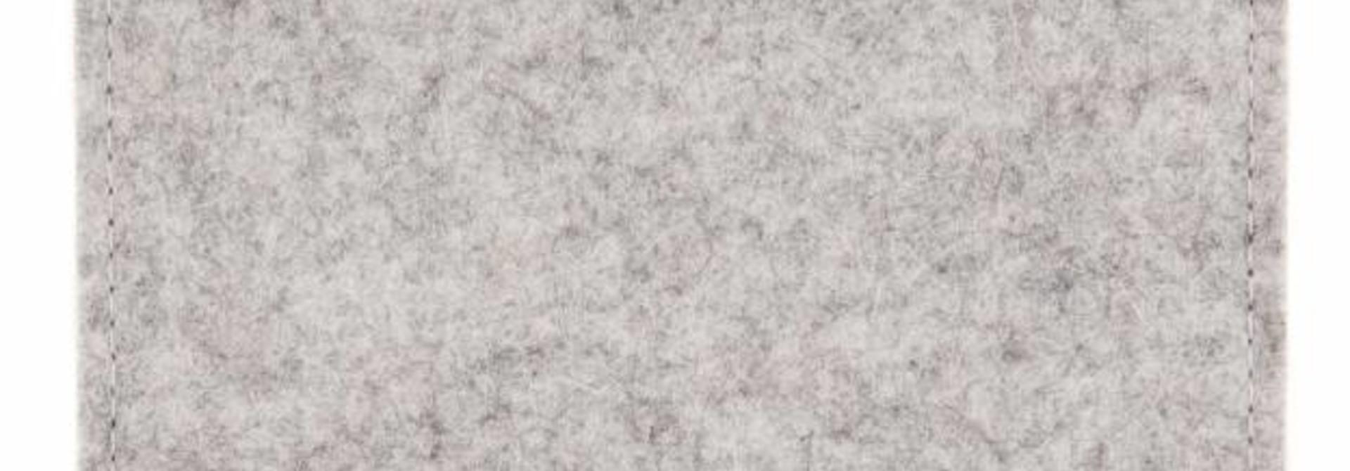 Tablet Sleeve Light-Grey