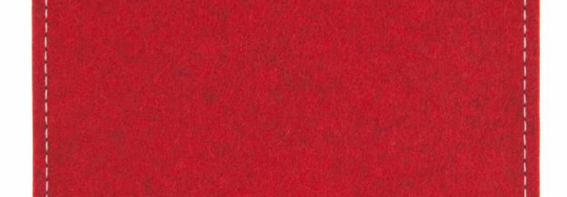 Tablet Sleeve Cherry