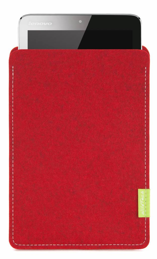 Tablet Sleeve Cherry-1