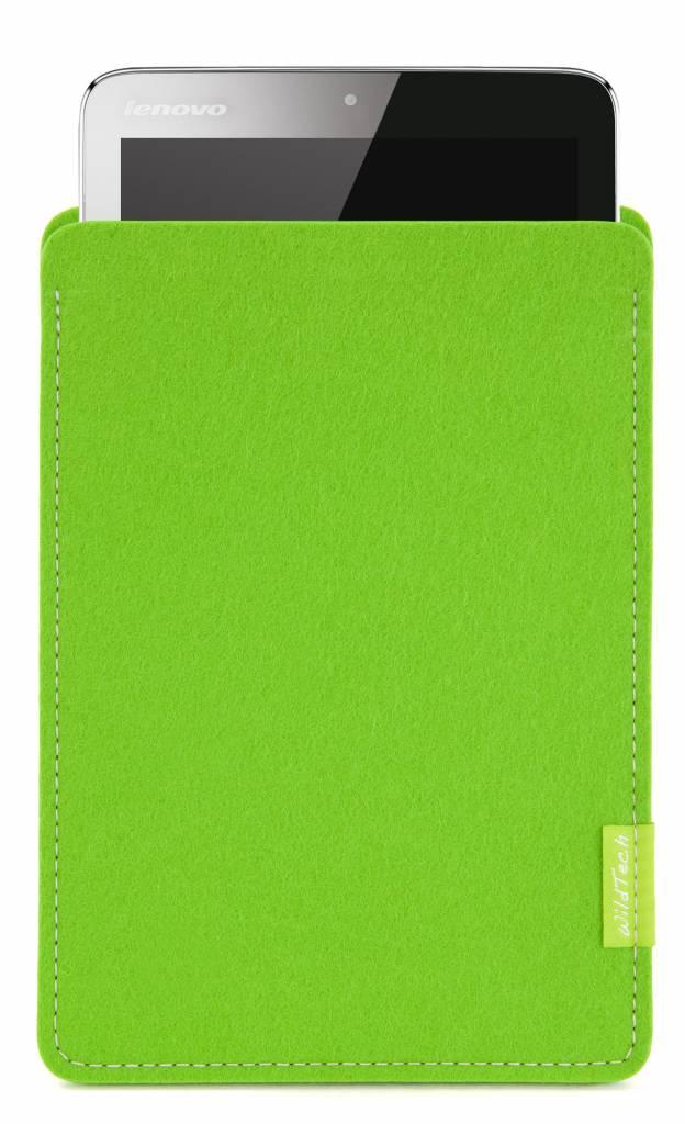Tablet Sleeve Maigrün-1