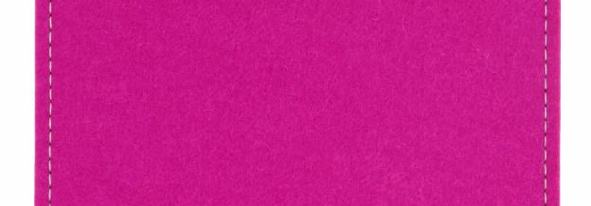 Tablet Sleeve Pink