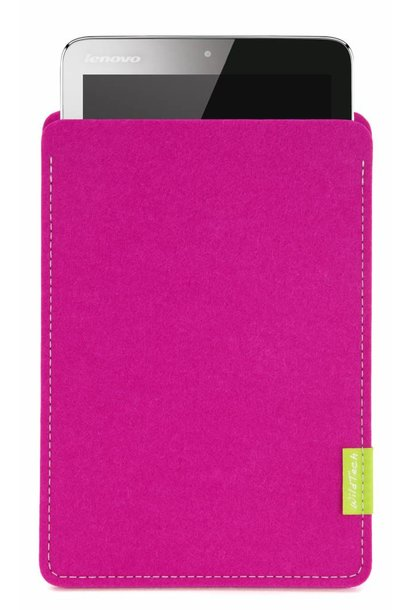 Tablet Sleeve Pink