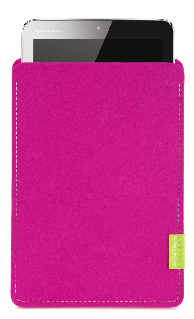 Tablet Sleeve Pink-1
