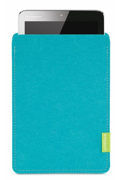 Tablet Sleeve Turquoise