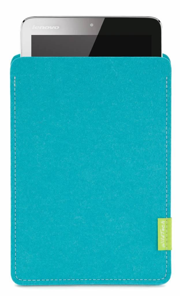 Tablet Sleeve Türkis-1