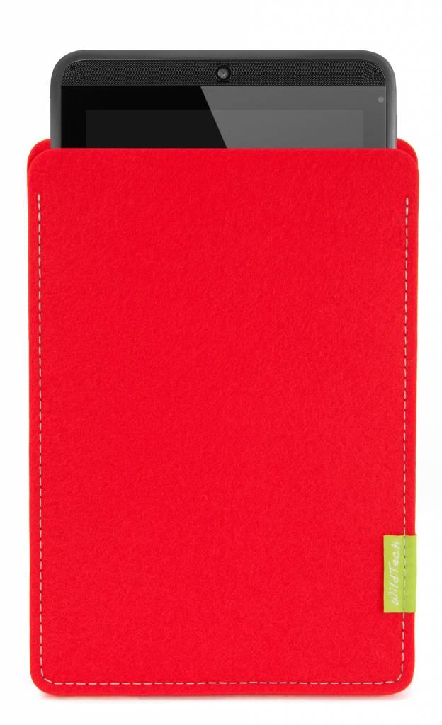 Tab Sleeve Bright-Red-1