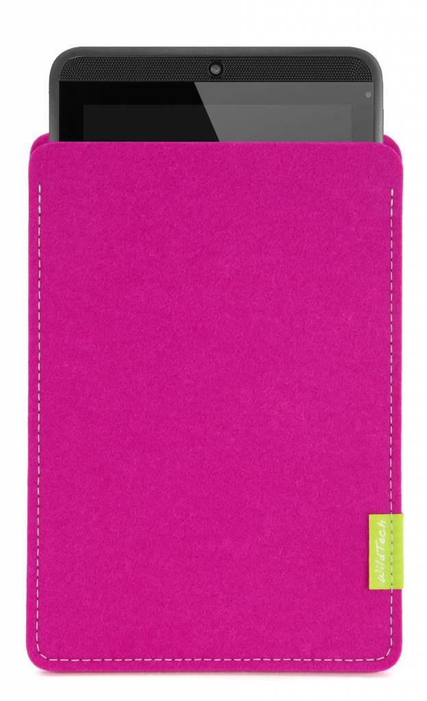 Tab Sleeve Pink-1